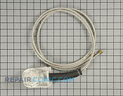 Water Filter Housing - Part # 1195682 Mfg Part # WR17X11894