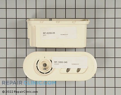 Control Cover RF-6200-05      Main Product View