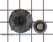 Impeller and Seal Kit - Part # 3334 Mfg Part # 4160551