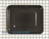 Baking Pan - Part # 1420856 Mfg Part # 8212127