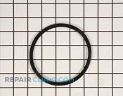 Burner Gasket - Part # 891968 Mfg Part # 316242001