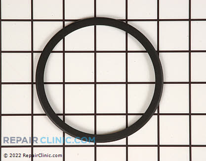 Burner Gasket 316242002 Main Product View