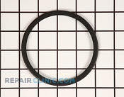 Burner Gasket - Part # 891969 Mfg Part # 316242002