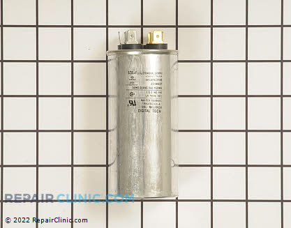 Capacitor 6120AR2359E Main Product View