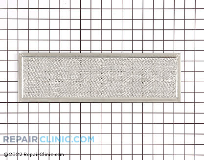Grease Filter 00486899 Main Product View