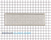 Grease Filter - Part # 1051709 Mfg Part # 00486899
