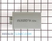 Capacitor - Part # 399300 Mfg Part # 1180113