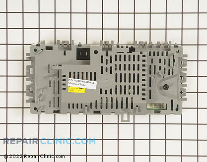 Main Control Board W10189966 Main Product View