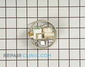 Temperature Control Thermostat - Part # 311089 Mfg Part # WR9X571