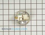 Temperature Control Thermostat - Part # 311089 Mfg Part # WR9X571