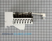 Ice Maker Assembly - Part # 1195918 Mfg Part # WR30X10081