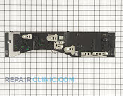 User Control and Display Board - Part # 1381598 Mfg Part # W10128437