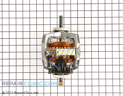Drive Motor 134196600       Main Product View