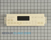 Oven Control Board - Part # 910021 Mfg Part # 9782087CC