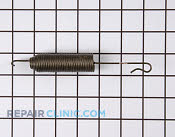 Door Spring - Part # 943368 Mfg Part # WD03X10016
