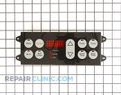 Main Control Board - Part # 1543688 Mfg Part # 5701M670-60