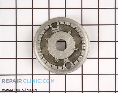 Sealed Surface Burner 316223400       Main Product View