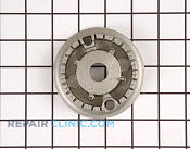 Sealed Surface Burner - Part # 1036221 Mfg Part # 316223400