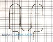 Broil Element - Part # 1061214 Mfg Part # 9757340