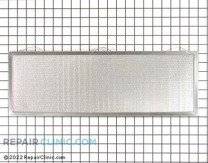 Grease Filter 72029           Main Product View