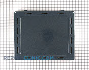Oven Bottom Panel - Part # 261894 Mfg Part # WB53T10002