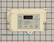 Touchpad and Control Panel - Part # 1195445 Mfg Part # WJ07X10208