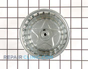 Blower Wheel & Fan Blade - Part # 120474 Mfg Part # C3670809