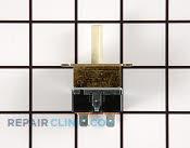 Rotary Switch - Part # 276730 Mfg Part # WE4X606