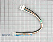 Wire Harness - Part # 1545244 Mfg Part # D7813010