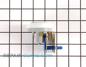 Pressure Switch - Part # 1061863 Mfg Part # 134411600