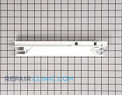 Drawer Guide - Part # 1091318 Mfg Part # WR02X11684