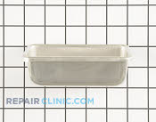 Drip Tray - Part # 294747 Mfg Part # WR17X3503