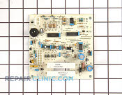 Dryness Control Board - Part # 601461 Mfg Part # 504175