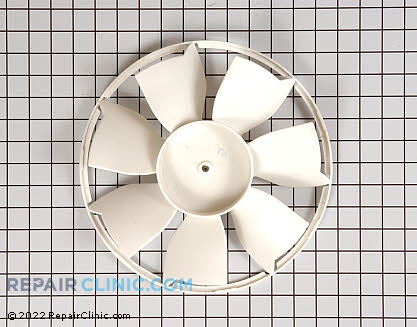 Blower Wheel & Fan Blade 113700880001    Main Product View
