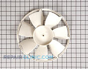 Blower Wheel & Fan Blade - Part # 1110949 Mfg Part # 113700880001