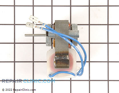 Evaporator Fan Motor 5309948799 Main Product View