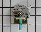 Pressure Switch - Part # 1550756 Mfg Part # 134996900