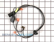 Wire, Receptacle & Wire Connector - Part # 820282 Mfg Part # 758567