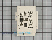 Control  Panel - Part # 878195 Mfg Part # WJ26X10019