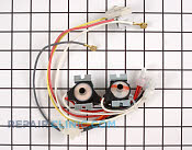 Gas Valve Solenoid - Part # 2162 Mfg Part # WE4X560