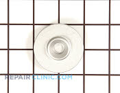 Surface Burner Cap - Part # 1166812 Mfg Part # WB16T10034