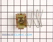 Temperature Control Thermostat - Part # 890723 Mfg Part # 216788000