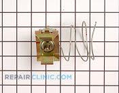 Temperature Control Thermostat - Part # 890723 Mfg Part # 216788000