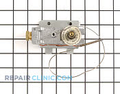 Gas Burner & Control Valve - Part # 325083 Mfg Part # 0056020