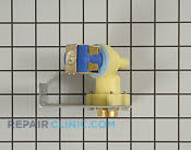 Water Inlet Valve - Part # 1154948 Mfg Part # 154476102