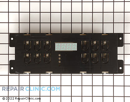 Oven Control Board 316557206       Main Product View