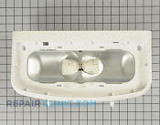 Light Housing - Part # 1395950 Mfg Part # ABQ33905309