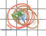 Belt Switch - Part # 1050030 Mfg Part # 00418095