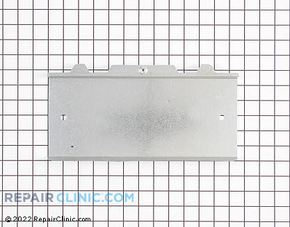 Heat Shield 316404600       Main Product View