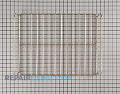 Oven Rack - Part # 911596 Mfg Part # WB48K10006
